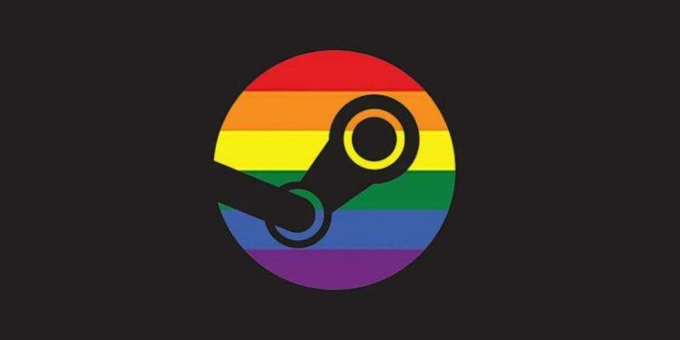 Valve Resmi Menambahkan Tag LGBTQ+ Ke Dalam Pencarian Game Steam! Gamedaim
