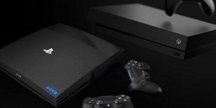 Xbox Vs PlayStation 2