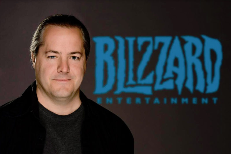 Blizzard Chief