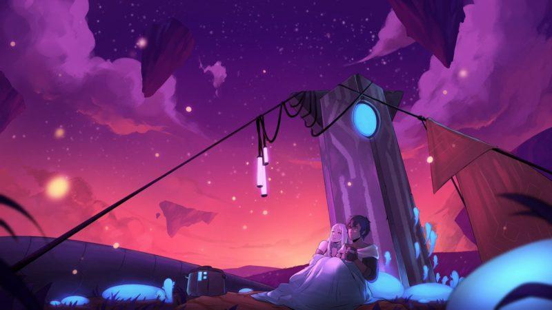 Haven Dengan Jenis RPG Romance Akan Hadir!