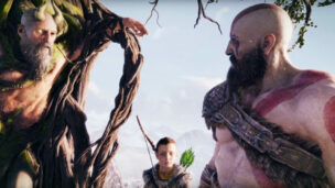God Of War Ps4 Ptbr