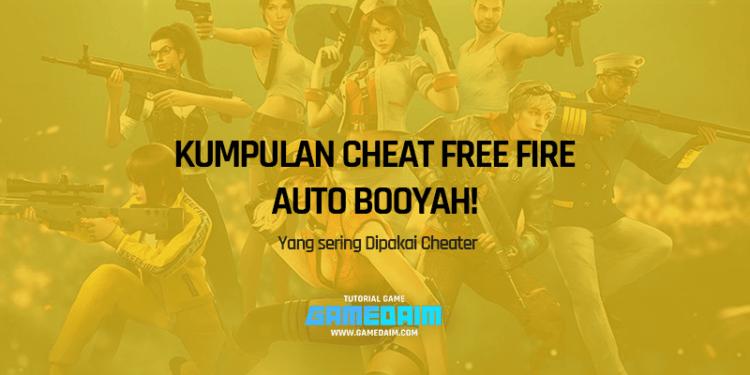 10 Cheat Free Fire yang Sering Digunakan Pemain, dari Wall Hack Sampai Aimbot (Update 2020)