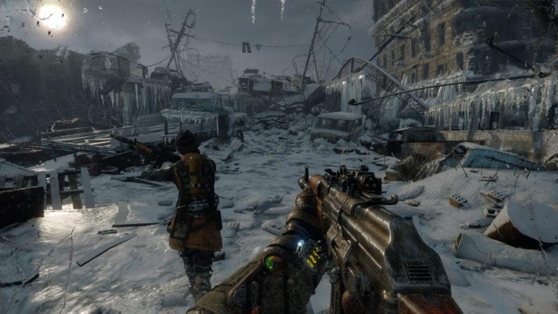 4A Games Dipastikan Tengah Kembangkan Seri Terbaru Dari Metro