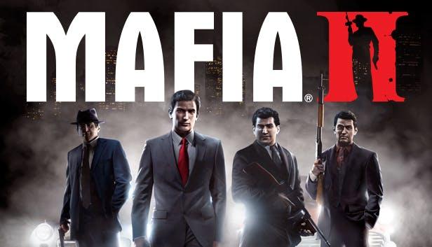 7 Game Dengan Tokoh Utama Seorang Penjahat Kok Bisa Mafia 2