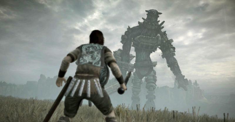 7 Game Dengan Tokoh Utama Seorang Penjahat Kok Bisa Shadow Of Colossus