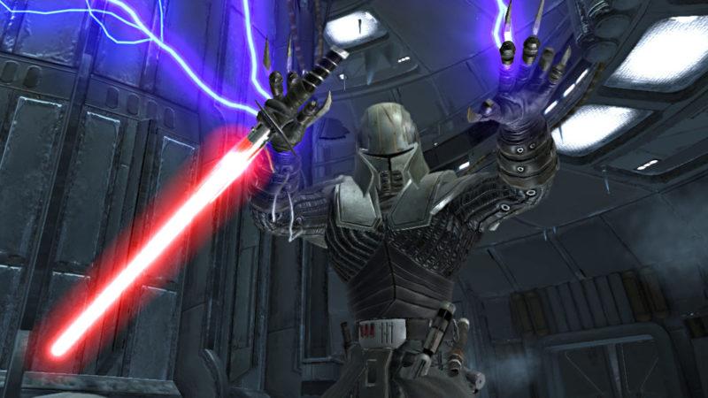 7 Game Dengan Tokoh Utama Seorang Penjahat Kok Bisa Star War The Force Unleshed
