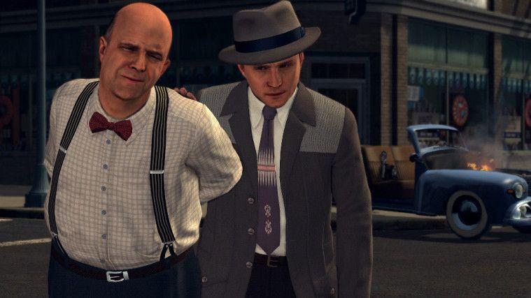 7 Rekomendasi Game Rockstar Games Terbaik Dari Open World Sampai Action La Noire