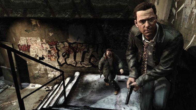 7 Rekomendasi Game Rockstar Games Terbaik Dari Open World Sampai Action Max Payne 3