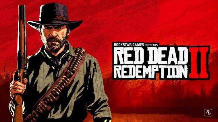 7 Rekomendasi Game Rockstar Games Terbaik Dari Open World Sampai Action Red Dead Redemption