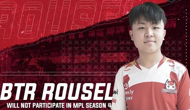 Belum Cukup Umur, Salah Satu Roster Bigetron Esports Harus Mundul Dari MPL Season 4! Gamedaim