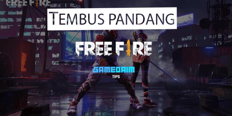 Benarkah Bisa Bug Tembus Pandang Di Free Fire Gamedaim
