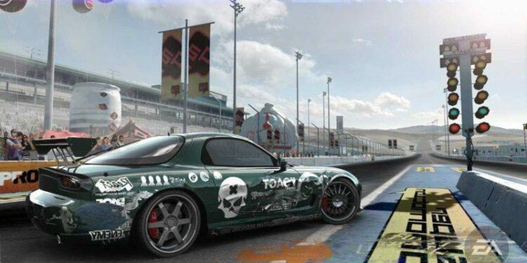 Cheat Need For Speed Prostreet PS3 Lengkap Bahasa Indonesia! Gamedaim