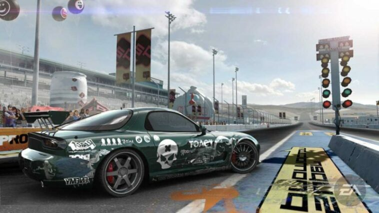 Cheat Need For Speed Prostreet PS3 Lengkap Bahasa Indonesia! Gamedaim