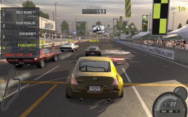 Cheat Need For Speed Prostreet PS3 Lengkap Bahasa Indonesia