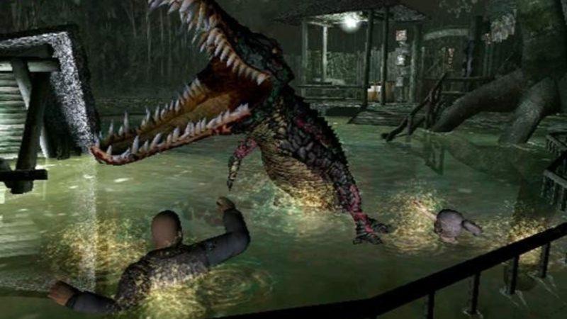 Cheat Resident Evil Outbreak PS2 Lengkap Bahasa Indonesia