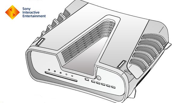 Dikonfirmasi, Inilah Wujud Awal Dari PlayStation 5! Gamedaim