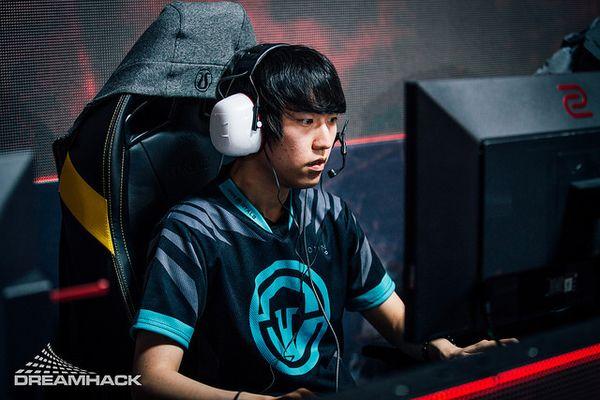 Dubu, Pemain Pro Dota 2 Asal Korea Selatan Tinggalkan Fnatic! Gamedaim