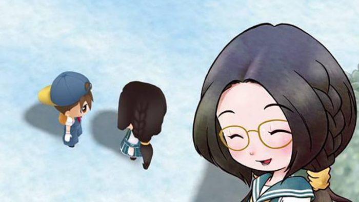 Harvest Moon Remake Telah Menampilkan Karakter Yang Semakin Cantik!