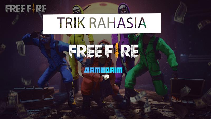 Inilah 5 Trik Rahasia Di Free Fire Yang Hanya Diketahui Oleh Pemain Pro! Gamedaim