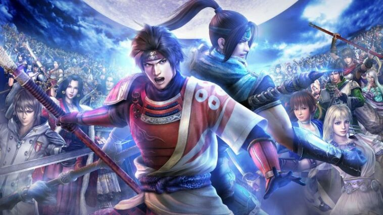 Koei Tecmo Resmi Umumkan Warriors Orochi 4 Ultimate! Gamedaim