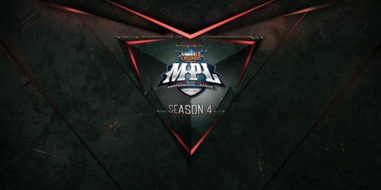 MPL Season 4 Rsoter