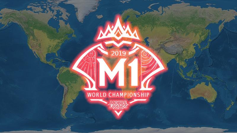 Mobile Legends M1 World Championship Umumkan Total Hadiah 3,5 Miliar Rupiah! Gamedaim