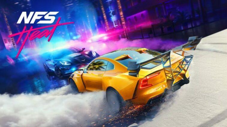 Need For Speed Heat Dipastikan Tak Akan Hadirkan Loot Box! Gamedaim