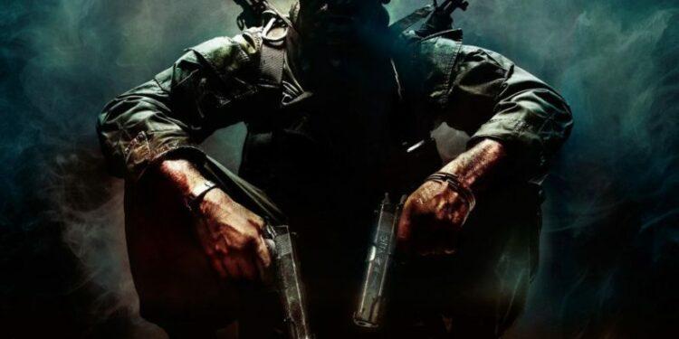 Rumor Black Ops 5 Akan Jadi Seri Baru Call Of Duty Di Tahun 2020 Nanti! Gamedaim