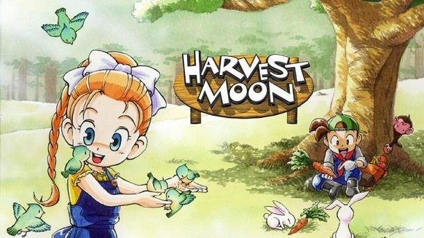 Tencent Games Akan Segera Rilis Game Harvest Moon Online Untuk Platform Mobile! Gamedaim