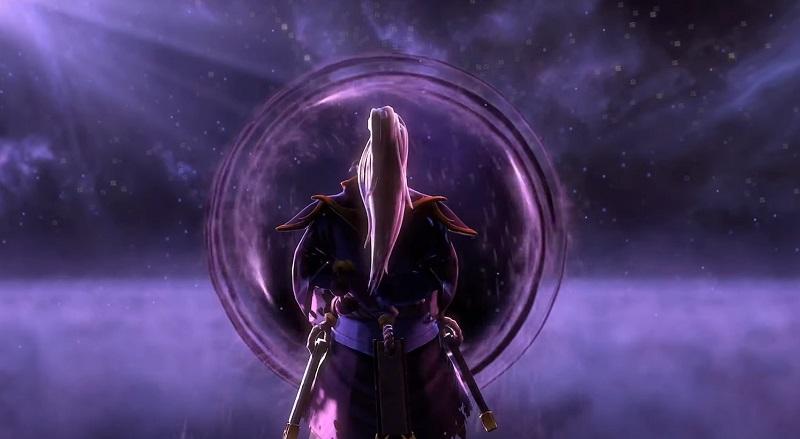 Void Spirit, Hero Terbaru Dota 2 Yang Diumumkan Saat The International 9! Gamedaim