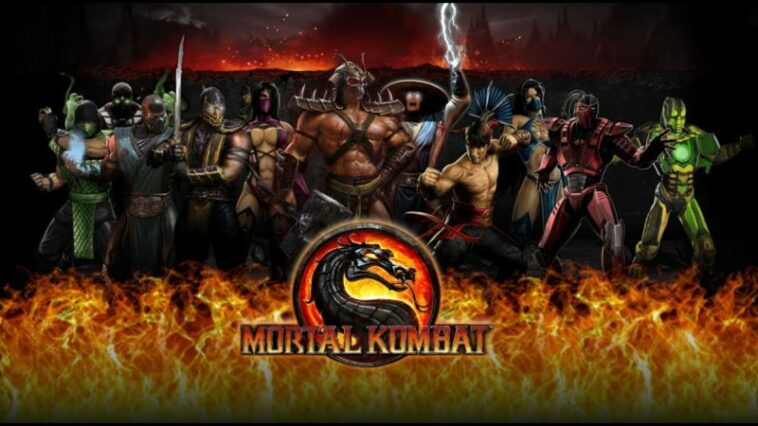 Heat Mortal Kombat 9 PS3 Lengkap Bahasa Indonesia! Gamedaim