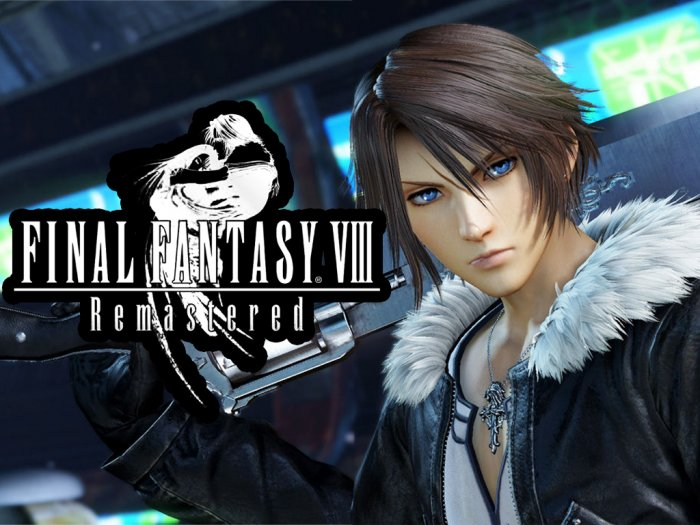Baru Rilis, Final Fantasy VIII Remastered Malah Dibanjiri Review Negatif! Gamedaim