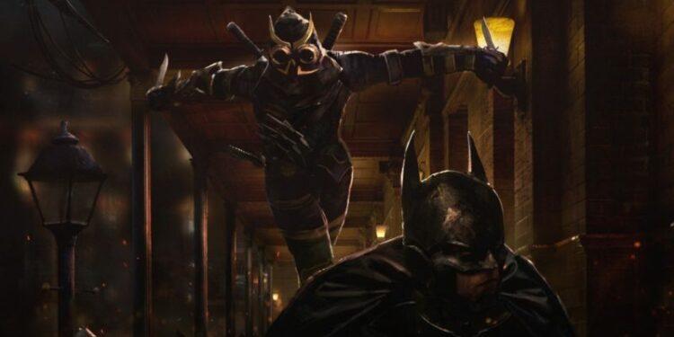 Benarkah Game Batman Terbaru Akan Diumumkan Dalam Waktu Dekat GD