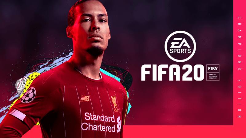Demo FIFA 20 Sekarang Sudah Bisa Kalian Mainkan Di PS4 Dan Xbox One Secara Gratis