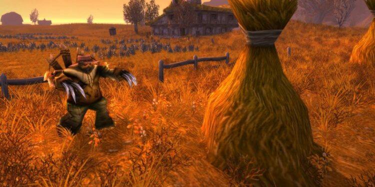 Down, World Of Warcraft Classic Kena Serangan DDoS! Gamedaim