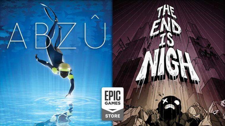 Epic Games Kembali Bagikan Dua Game Gratis Sekaligus Secara Permanen! Gamedaim