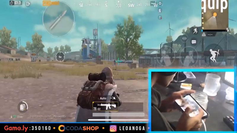 Ini 3 Rahasia Latihan Dari Pedjuang Gamers Menembak Cepat