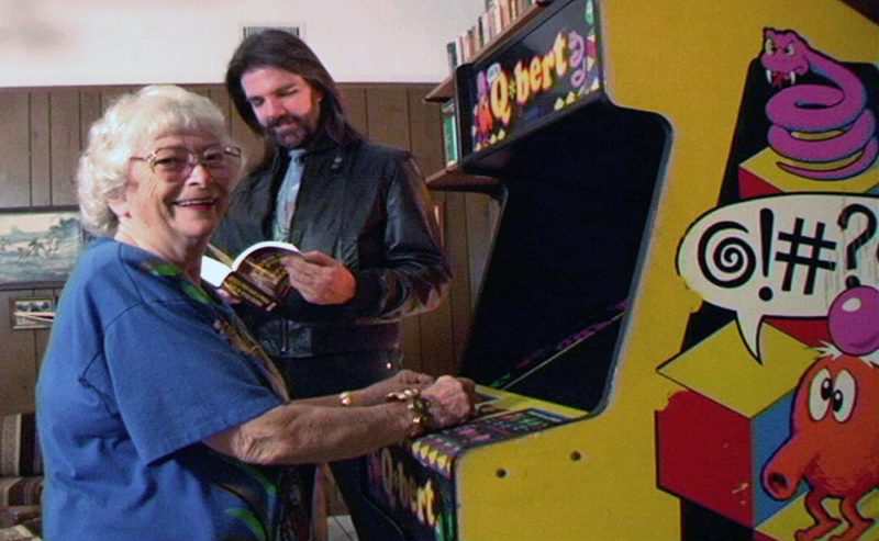 Inilah 5 Gamer Tertua Di Dunia Buktikan Game Tidak Mengenal Usia Doris Fox