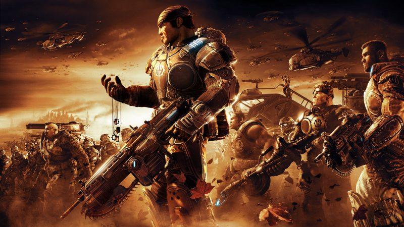 Inilah 5 Hukuman Paling Sadis Untuk Cheater Game Dibanned Selama Tujuh Ribu Tahun Gears Of War 2