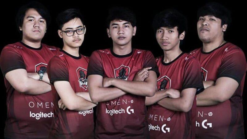Inilah 5 Tim Esports Dota 2 Terbaik Di Indonesia BOOM ID