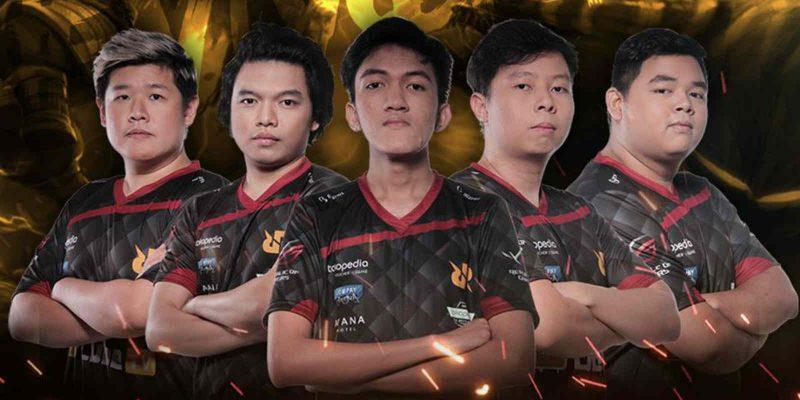 Inilah 5 Tim Esports Dota 2 Terbaik Di Indonesia Rrq