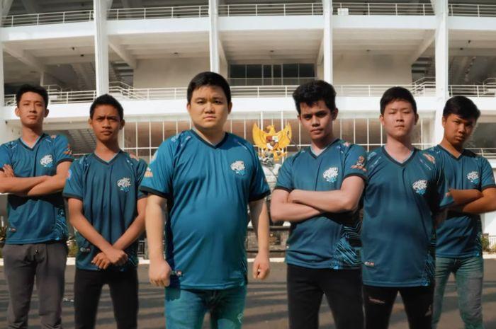 Inilah 5 Tim Esports Mobile Legends Terbaik Di Indonesia EVOS Esports