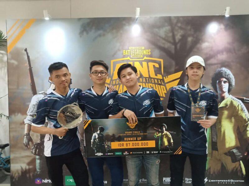 Inilah 5 Tim Esports PUBG Mobile Terbaik Di Indonesia EVOS Esports