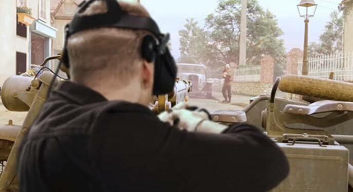 Medal Of Honor Dapatkan Game Terbaru! Gamedaim