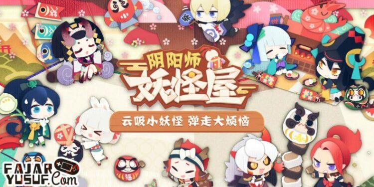 NetEase Resmi Rilis Seri Terbaru Dari Onmyoji Di Perangkat Android! Gamedaim