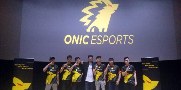 ONIC 2
