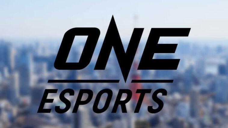 One Esports Dota 2