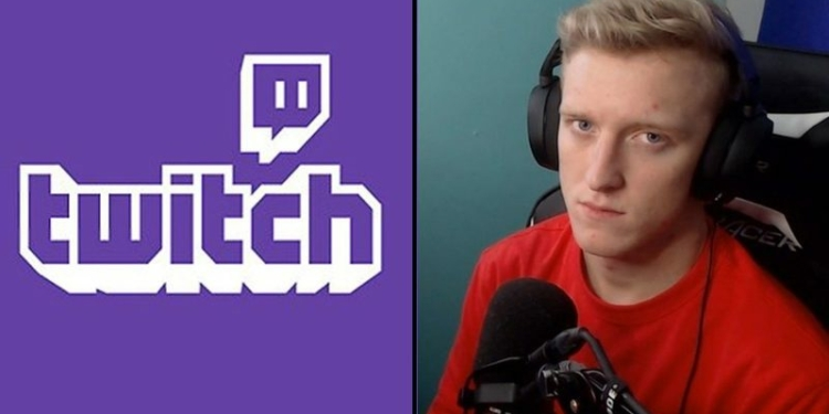 Streamer 'Tfue' Terancam Dibanned Dari Twitch Karena Rasis!