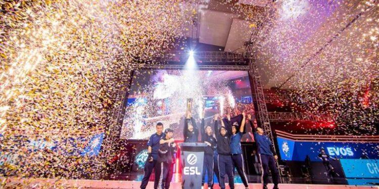 Tak Terkalahkan, EVOS Esports Resmi Juarai ASL 3 Kali Berturut Turut!