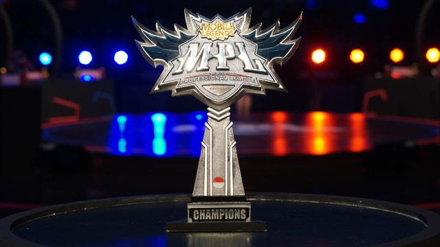 Tak Hanya MPL Moonton Akan Gelar Tournamen Mobile Legends Lainnya Gamedaim
